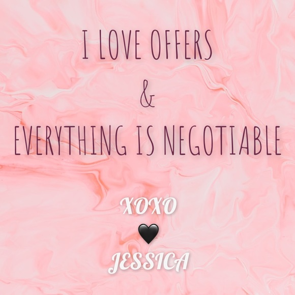 Other - IF YOU ❤️ IT THEN SEND ME AN OFFER